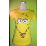 cartoon character shirts for ladies