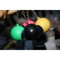 MAGIC BALL KEYCHAIN VERSION